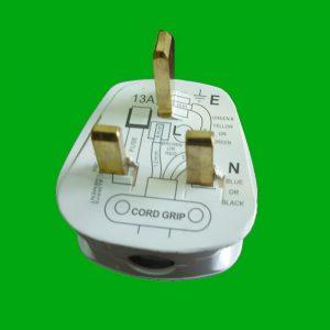 13A Plug