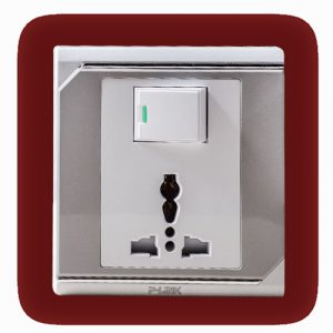 13A Multi Switch Socket