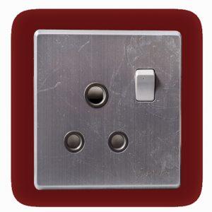 15A Switch Socket