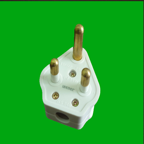 15A Plug