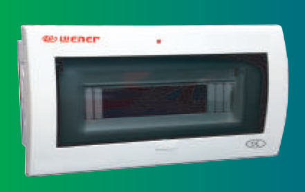 WENER Distribution Box