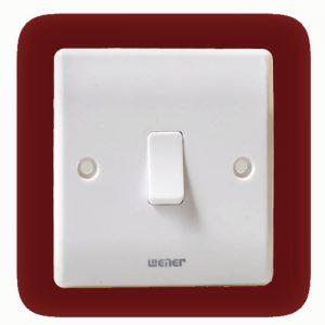 wener-1-gang-1-way-switch