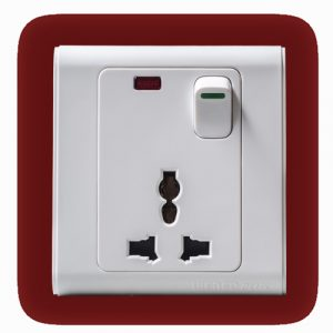 13A Multi Switch Socket