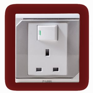 13A Switch Socket