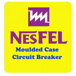 NESFEL Moulded Case Circuit Breaker