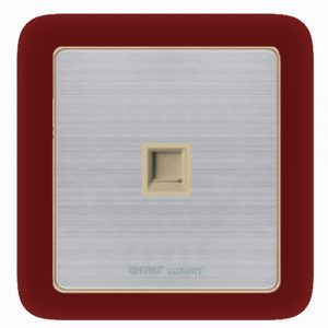 WENER Luxury Telephone Socket