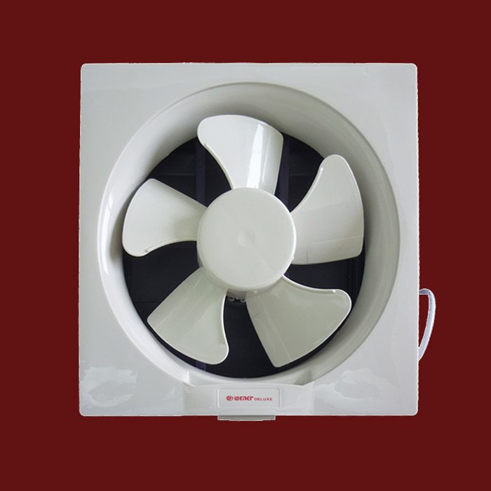 Exhaust Fan Size 8