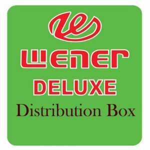 WENER Deluxe Distribution Box